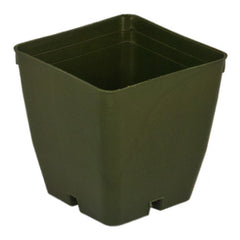 "2.75"" Square Pot (Case of 1,000)"