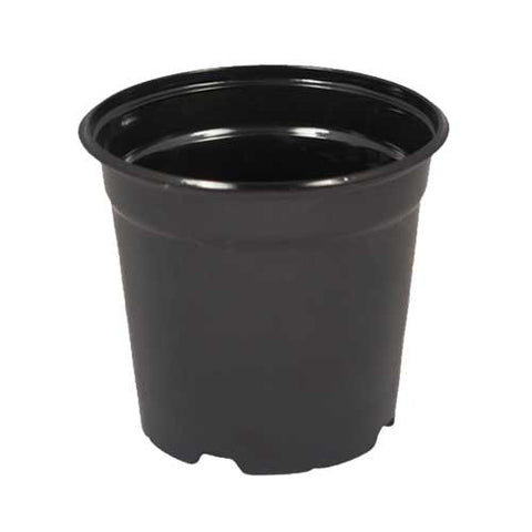 "rEarth 4.33"" 1.25 pt Round Pot (Case of 1200)"