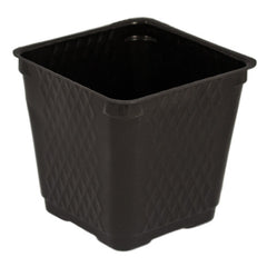 "3.5"" Tech Square Pot JMCTS35-1 (Case of 1375)"