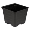 "4"" Tech Square Pot (Case of 880)"