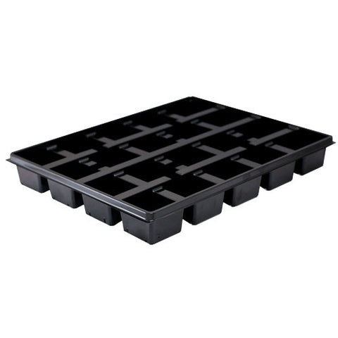 "rEarth SW Format"" 20-01 Tray (Case of 120)"
