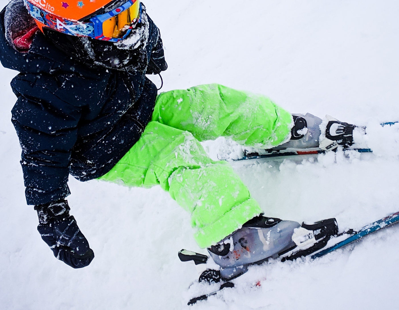 New Skis - To Buy Or Not to Buy-SnowKids