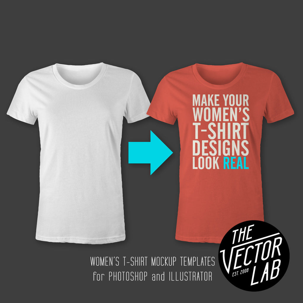 Women's Apparel Templates