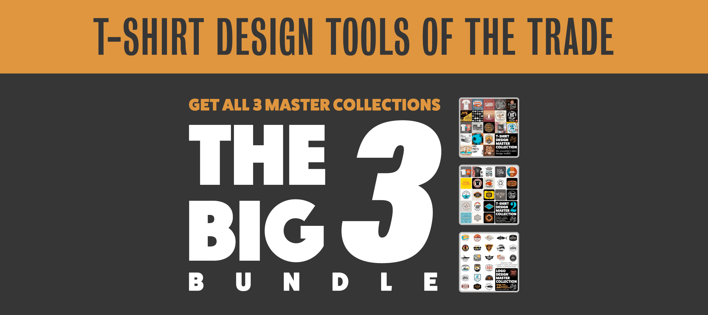 The Big 3 Bundle