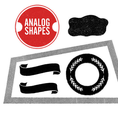 Analog Shapes