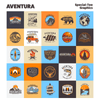 Aventura - Outdoors Graphics for Adobe, Affinity, CorelDraw