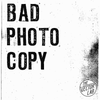 Bad Photocopy Textures for Photoshop and Illustrator