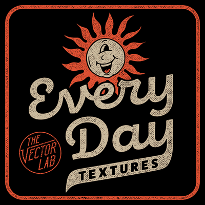 Every Day Textures for Photoshop Illustrator