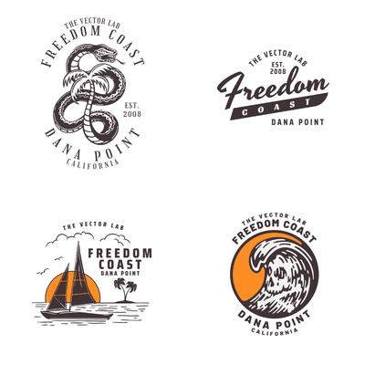 Graphic & Logo Bundle Vol 3 for Adobe Illustrator Photoshop