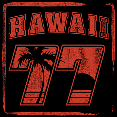 Hawaii - Ink Stamp Automator for Photoshop