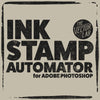 Ink Stamp Automator for Photoshop