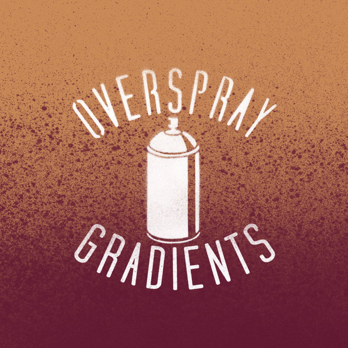 Overspray : Stencil Shapes - TheVectorLab