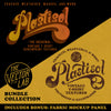Plastisol 1&2 Bundle: Vintage T-Shirt Textures for Photoshop and Illustrator