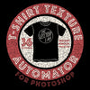 T-Shirt Texture Automator for Photoshop