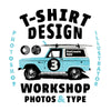 T-Shirt Design Workshop 3