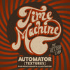Time Machine Automator - Vintage Textures for Photoshop and Illustrator