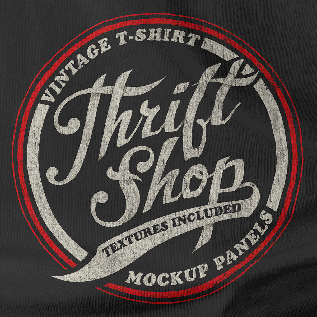 ef75b1e5 ... Thrift Shop for Photoshop - Make your T-Shirt Graphics Look like Real  Vintage Designs ...