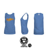 Women's Tank Top Mockup Templates for Photoshop