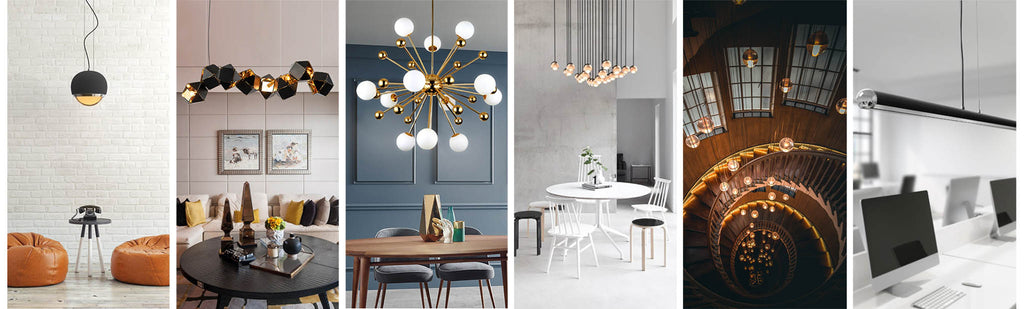 modern, stylish lighting. Designed for the Australian market. providing tailored lighting solutions