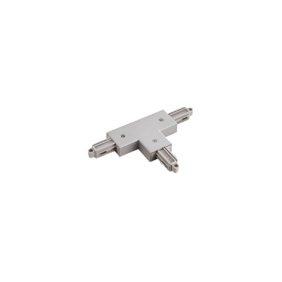 Elegant Single Circuit T Joiner 240V in White or Black
