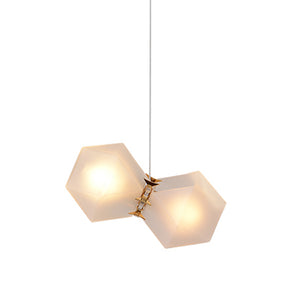 Orion Pendant Light in Various Sizes
