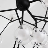 Tatum Branching Chandelier in Various Sizes