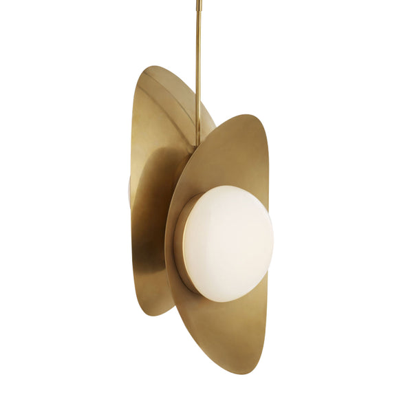 Reflect Contemporary 20cm Pendant Light