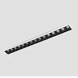 Bolt 15 Modern Linear LED Downlight