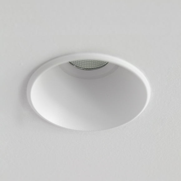 Ecolite 765 Ultra Low Glare LED Downlight in Fixed or Adjustable