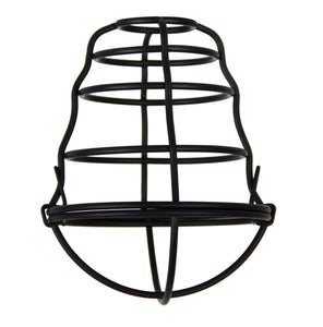 Wire 14cm Metal Cage Industrial Shade