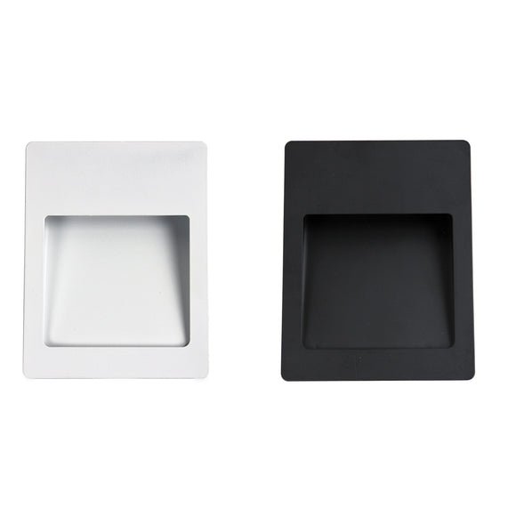 Zane 6W LED Recessed Wall Light + Driver 120mm