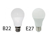 Twin Pack Devine 10W LED Globes in E27 or B22