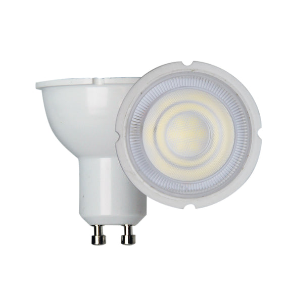 7W LED GU10 Dimmable