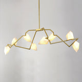 Replica Hive Pendant 8 Light 152cm in Various Colours