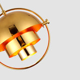 Multi-Lite 36cm Pendant Lamp Replica