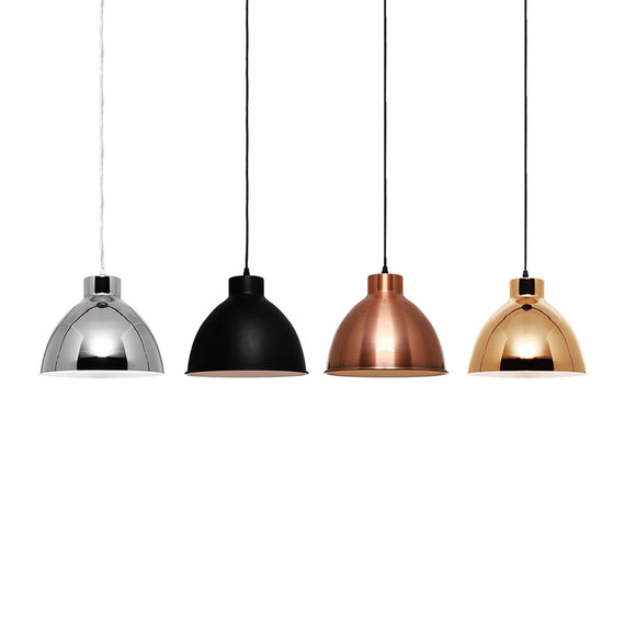 The Wesson 25cm Island Bench Pendant Light