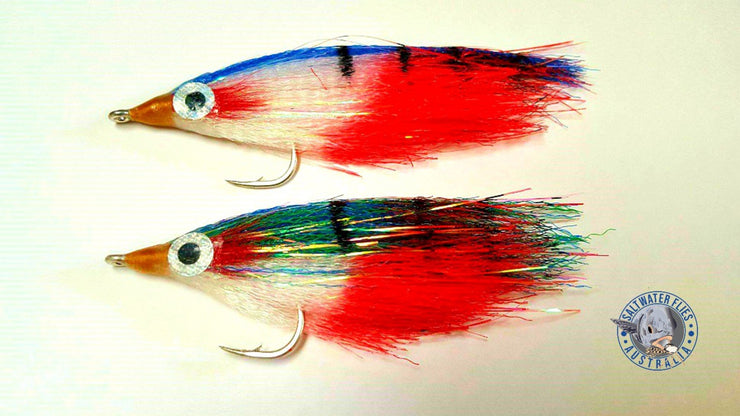 SWFA CUT BAIT FLY