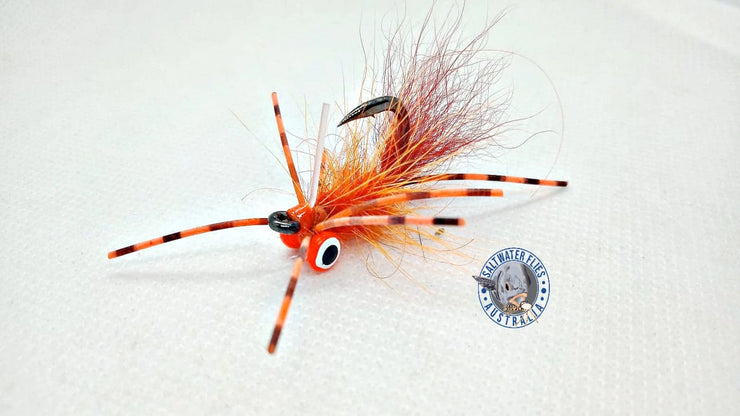 SWFA BOLT CUTTER CRAB FLY