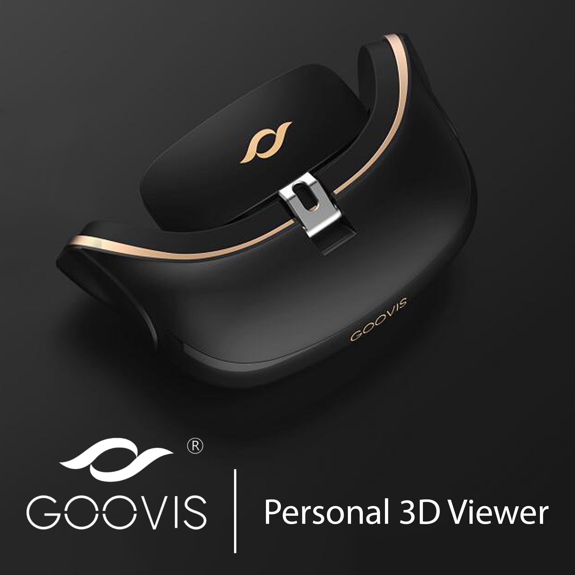 Goovis Pro Personal 3D Viewer
