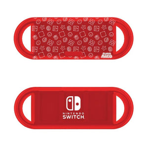PDP Nintendo Switch Secure Game Case - Mario Edition