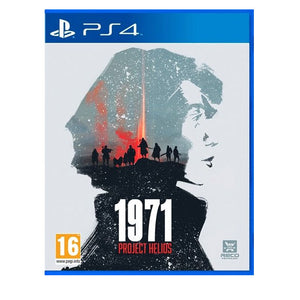 PS4 1971 Project Helios [Collector's Edition]
