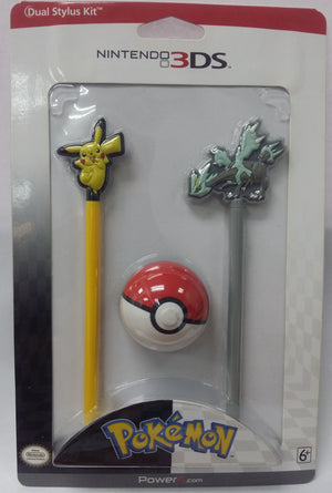 POWER A Pokemon Dual Stylus Kit