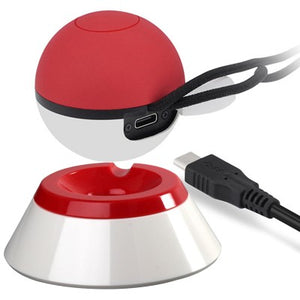 Dobe Pokeball Plus Charging Stand [Buy 1 Get 1 FREE]