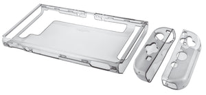 Nyko Thin Case (Clear) for Nintendo Switch