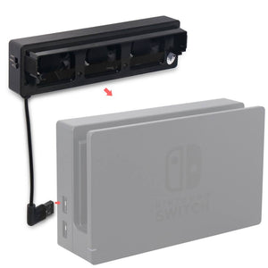 Dobe Cooling Fan for Nintendo Switch