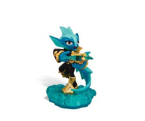 Skylanders SWAP Force Limited Edition Spring 2014 Punk Shock Character Pack