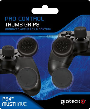 Gioteck Pro Control Thumb Grips for PS4