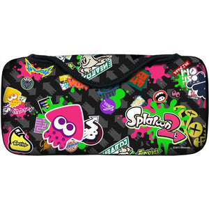 Nintendo Switch - Quick Pouch (Splatoon 2 Type B)