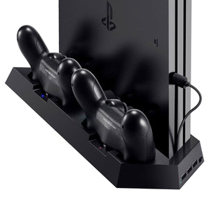 Dobe Charging Stand for PS4 / PS4 Slim / PS4 Pro
