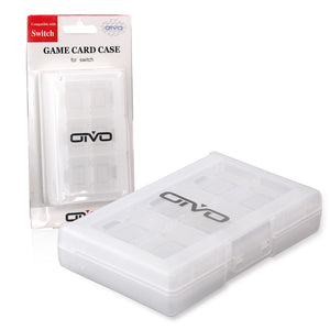 Otvo Game Card Case for Nintendo Switch [Buy 1 Get 1 FREE]